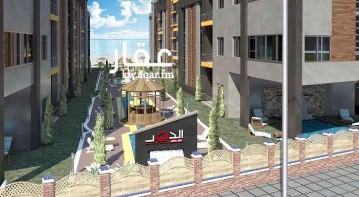 شقة للبيع فى شارع محمد ثنيان الغانم, مدينة الكويت 6
