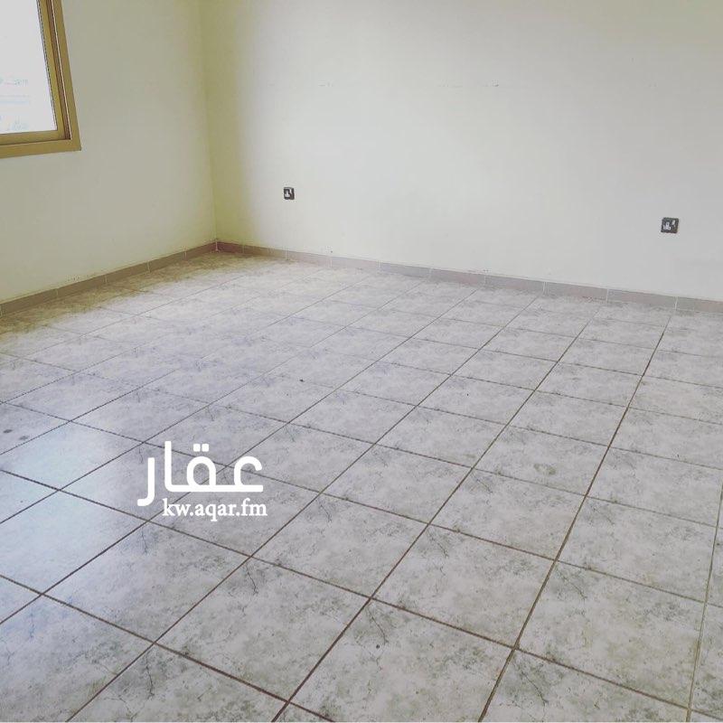 شقة للإيجار فى شارع بشر بن عوانة 4