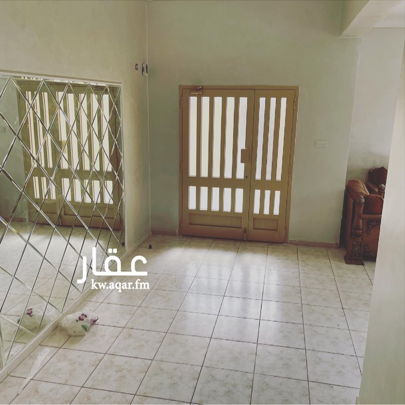 شقة للإيجار فى شارع بشر بن عوانة 41