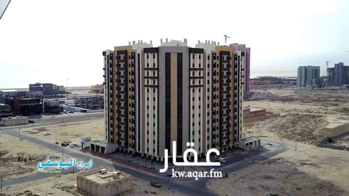 شقة للبيع فى طريق, مدينة الكويت 01