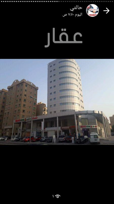 محل للإيجار فى طريق عبدالعزيز بن عبدالرحمن ال سعود ، مدينة الكويت 0