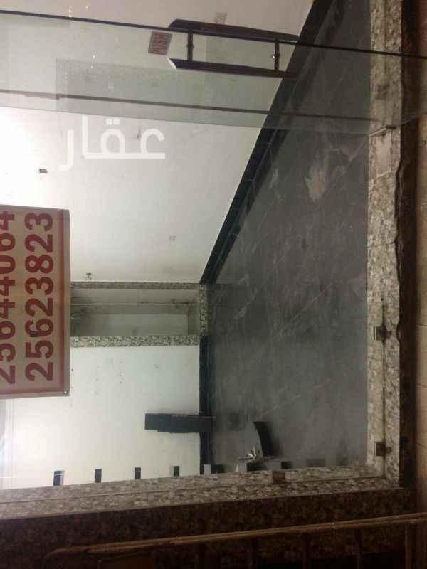محل للبيع فى شارع عبدالله الفرج ، السالمية 01