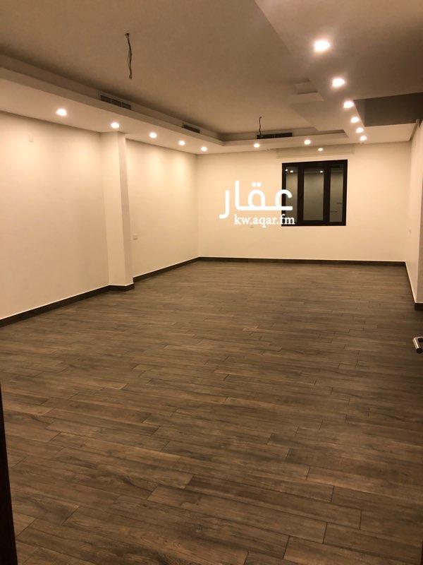شقة للإيجار فى شارع عبدالعزيز احمد الحمد, مشرف 0