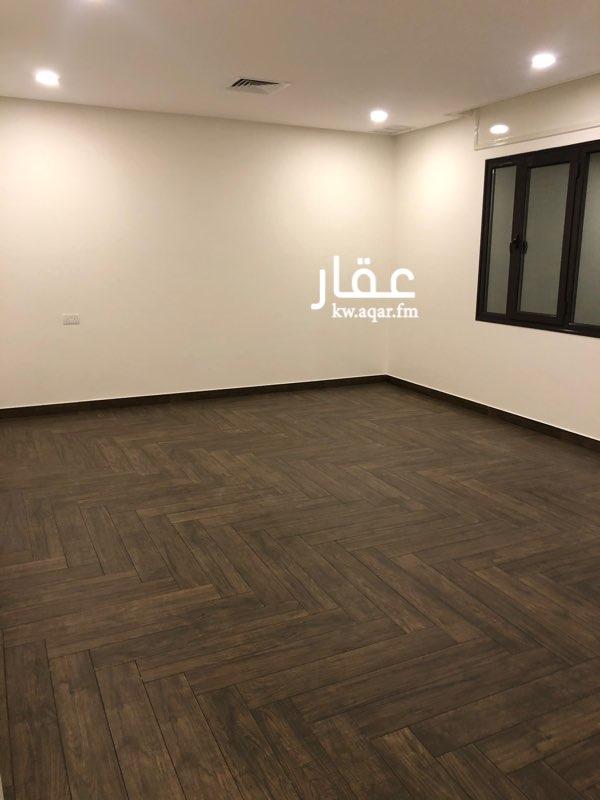 شقة للإيجار فى شارع عبدالعزيز احمد الحمد, مشرف 2