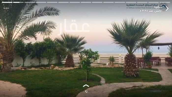 شاليه للإيجار فى Al-Nuwaiseeb 01