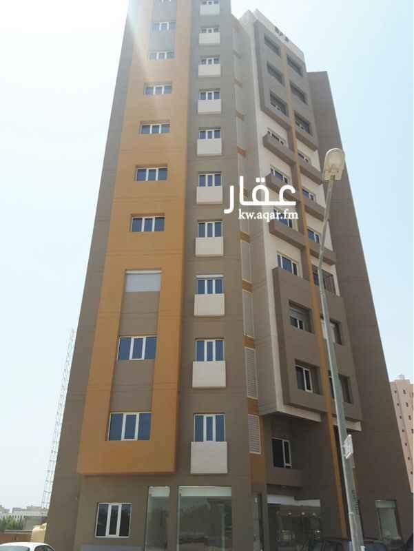 شقة للبيع فى شارع محمد طاحوس ناصر بن طاحوس, Kuwait 0