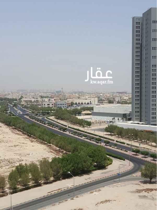 شقة للبيع فى شارع محمد طاحوس ناصر بن طاحوس, Kuwait 01