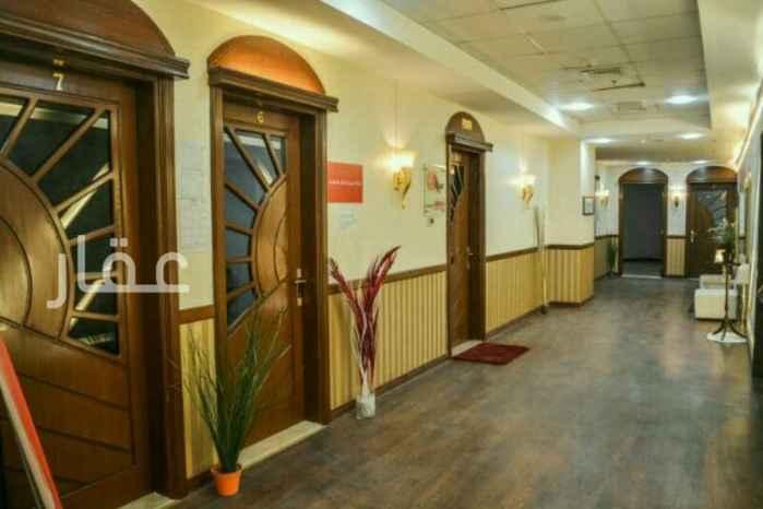 محل للإيجار فى شارع حمد عبدالمحسن المشاري ØŒ حي الفيحاء 4