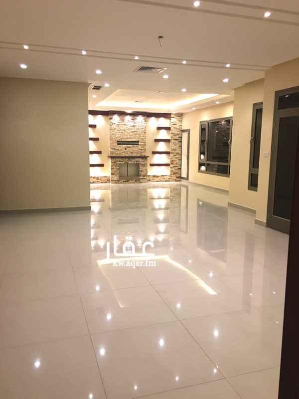 دور للإيجار فى شارع, Kuwait 0