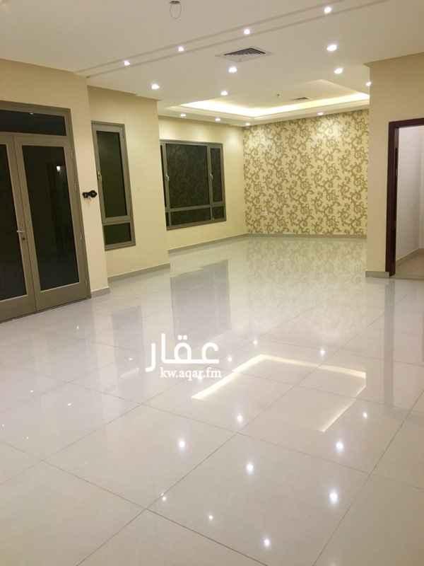 دور للإيجار فى شارع, Kuwait 01
