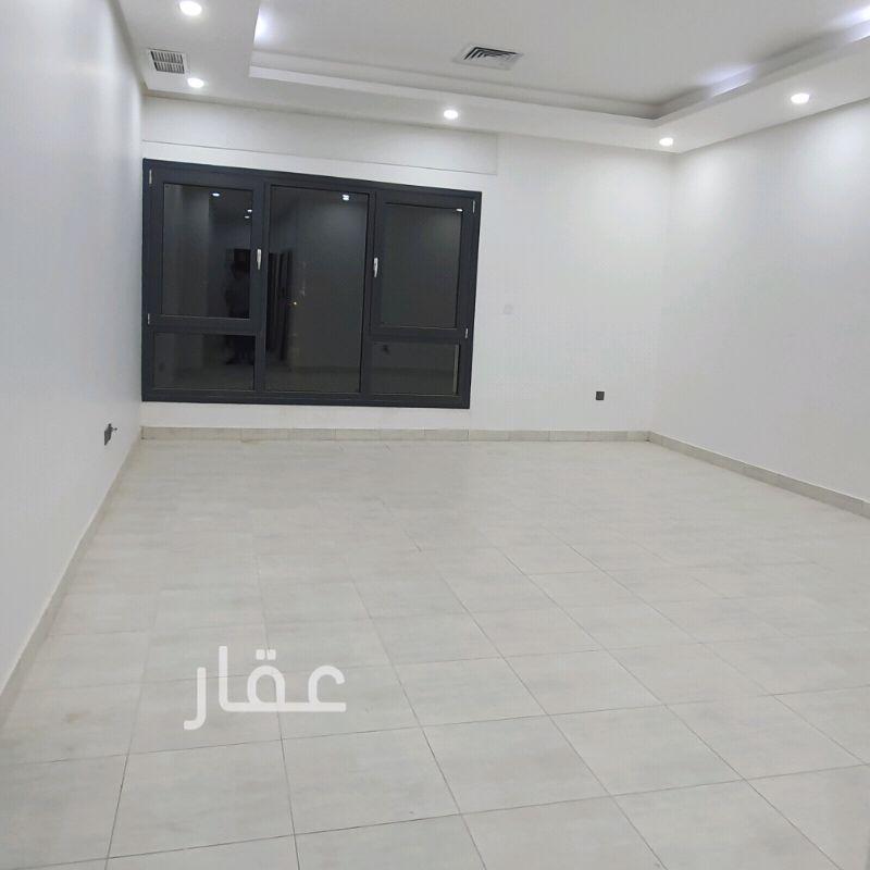 شقة للإيجار فى صباح الأحمد 61