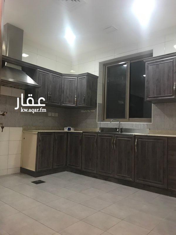 شقة للإيجار فى دولة الكويت 6