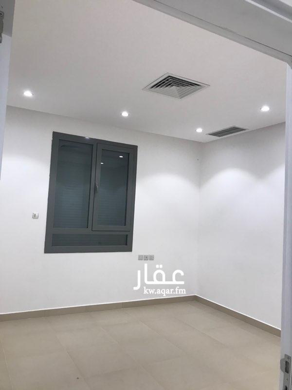 شقة للإيجار فى مطار الكويت الدولي T2 2