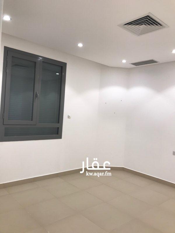 شقة للإيجار فى مطار الكويت الدولي T2 21