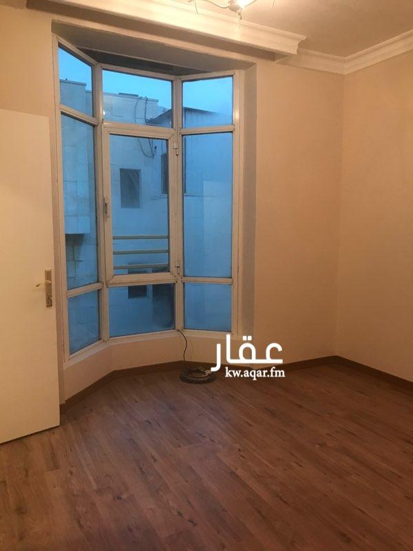 شقة للإيجار فى حي المسيله 2
