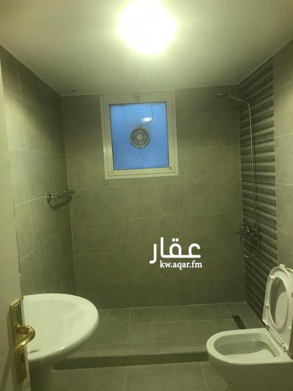 شقة للإيجار فى حي المسيله 41