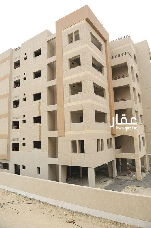 شقة للبيع فى دولة الكويت 01