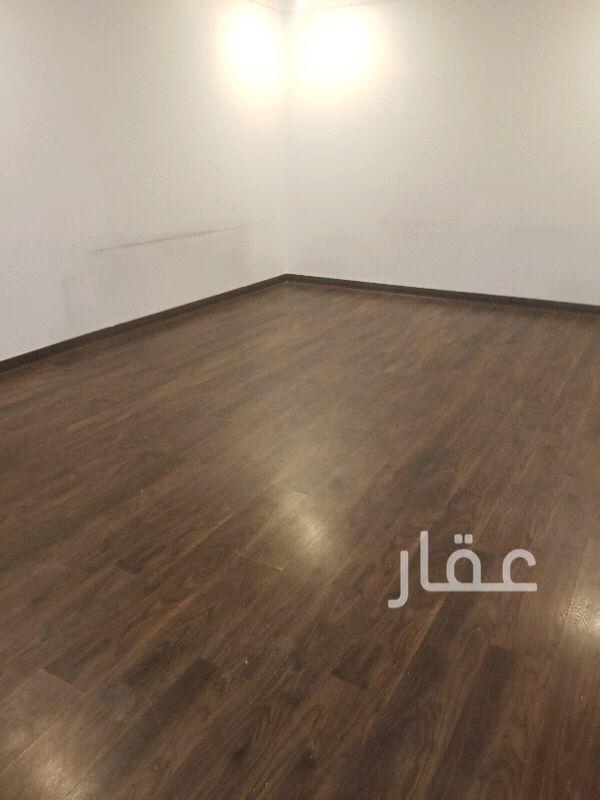شقة للإيجار فى شارع الشيخ عبدالعزيز بن باز ، حي اليرموك 0