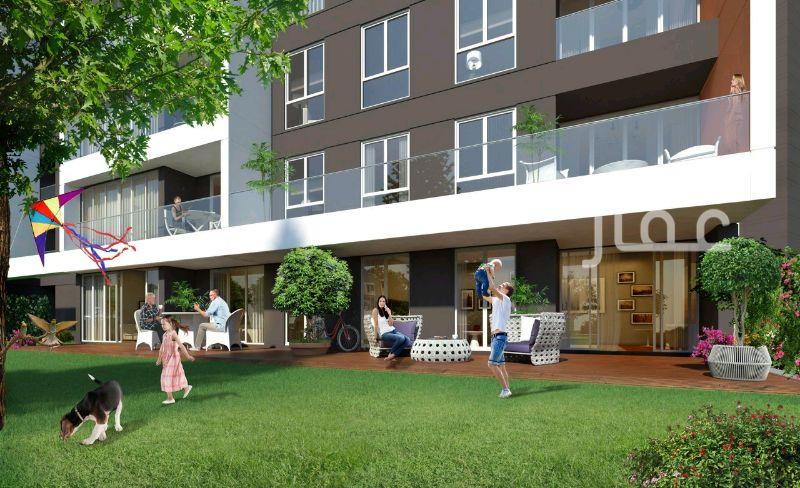 شقة للبيع فى شارع 2 جادة 6 ، حي اليرموك 4