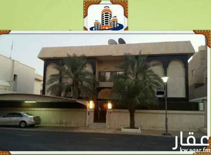 فيلا للبيع فى Al-Safwa Tower ، قطعة 6 0