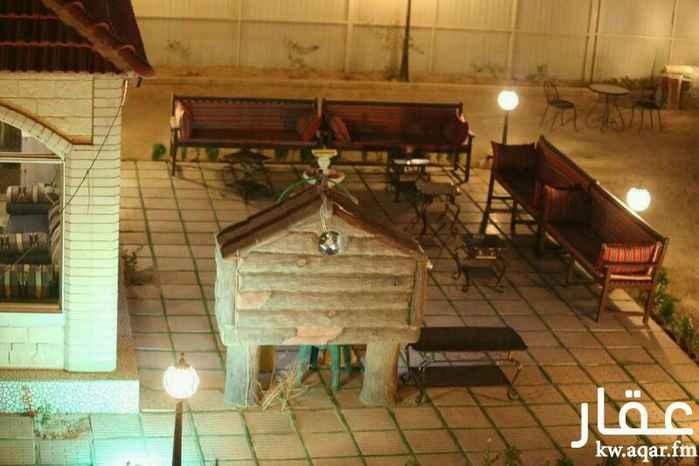 مزرعة للبيع فى شارع عبدالله المبارك ، حي قبلة ، مدينة الكويت 01