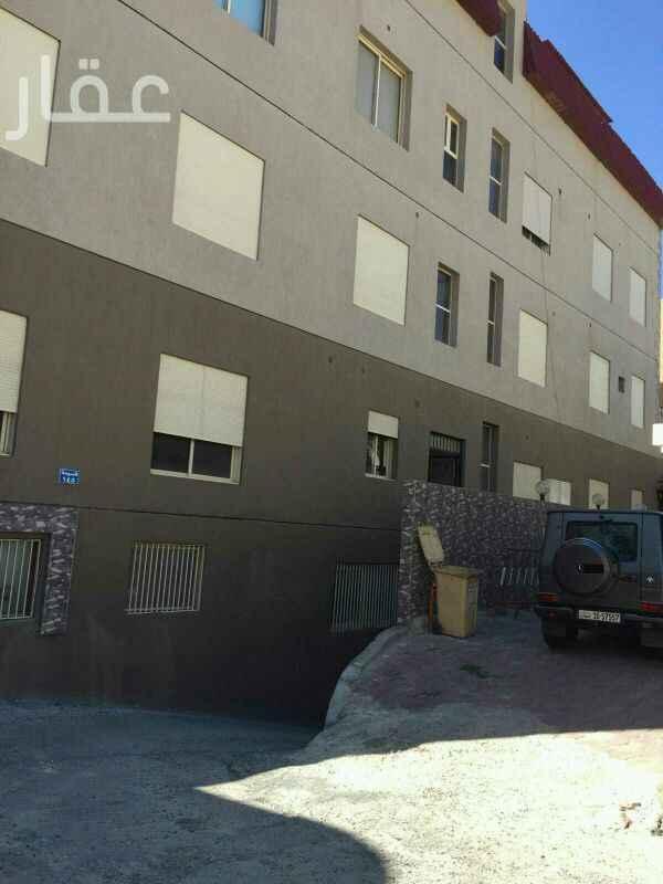 شقة للبيع فى شارع عبدالله المبارك ، حي قبلة ، مدينة الكويت 4