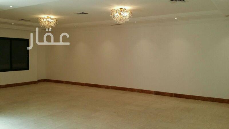 فيلا للإيجار فى شارع عبدالله المبارك ، حي قبلة ، مدينة الكويت 01