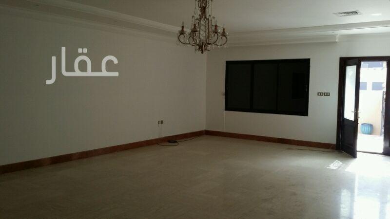 فيلا للإيجار فى شارع عبدالله المبارك ، حي قبلة ، مدينة الكويت 8