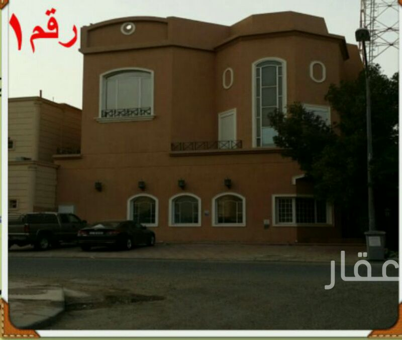 فيلا للبيع فى شارع عبدالله المبارك ، حي قبلة ، مدينة الكويت 0