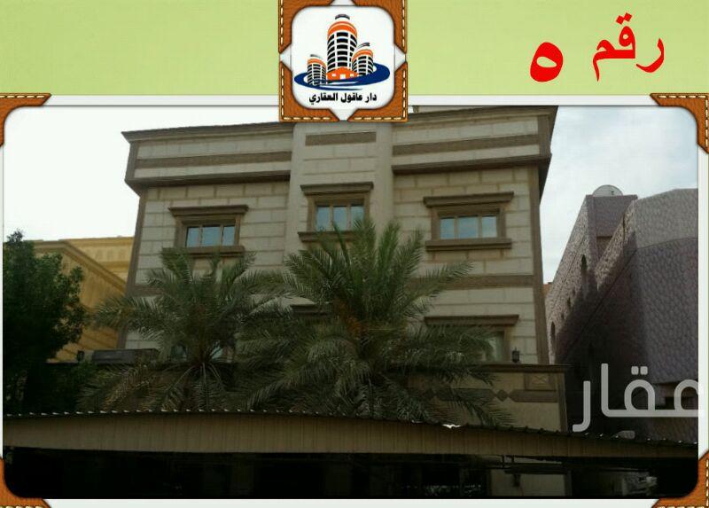 فيلا للبيع فى شارع عبدالله المبارك ، حي قبلة ، مدينة الكويت 21