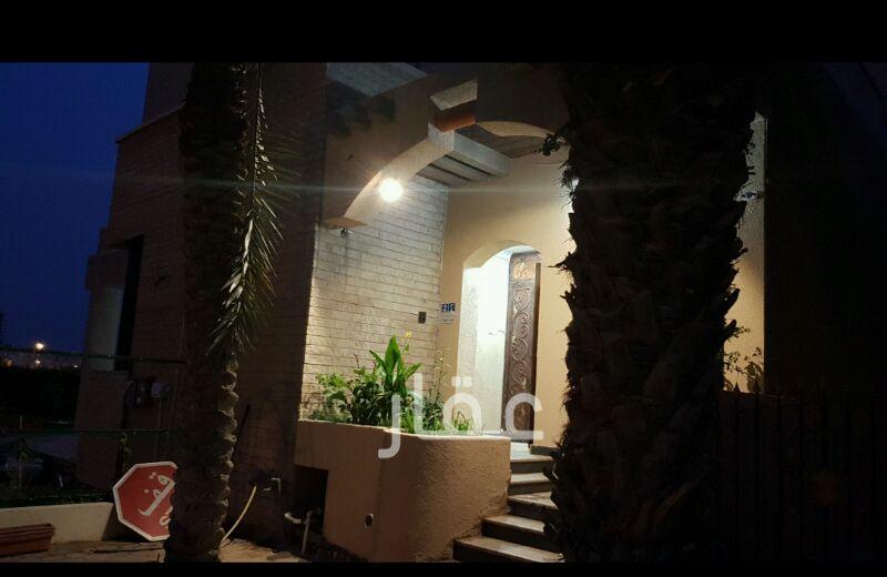 فيلا للإيجار فى شارع عبدالله المبارك ، حي قبلة ، مدينة الكويت 4
