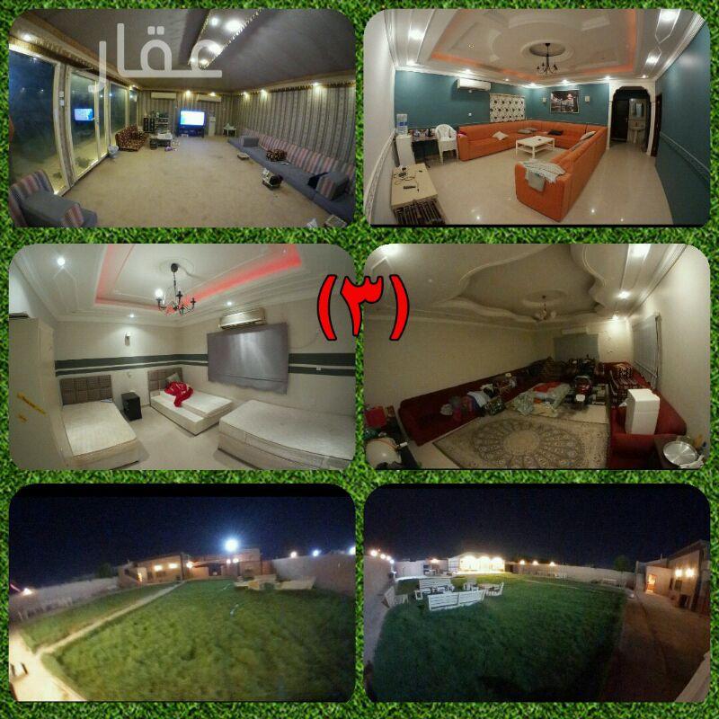 جاخور للإيجار فى شارع عبدالله المبارك ، حي قبلة ، مدينة الكويت 2