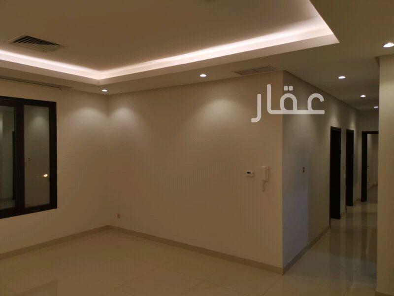 شقة للإيجار فى شارع 1 جادة 1 ، حي مشرف 01