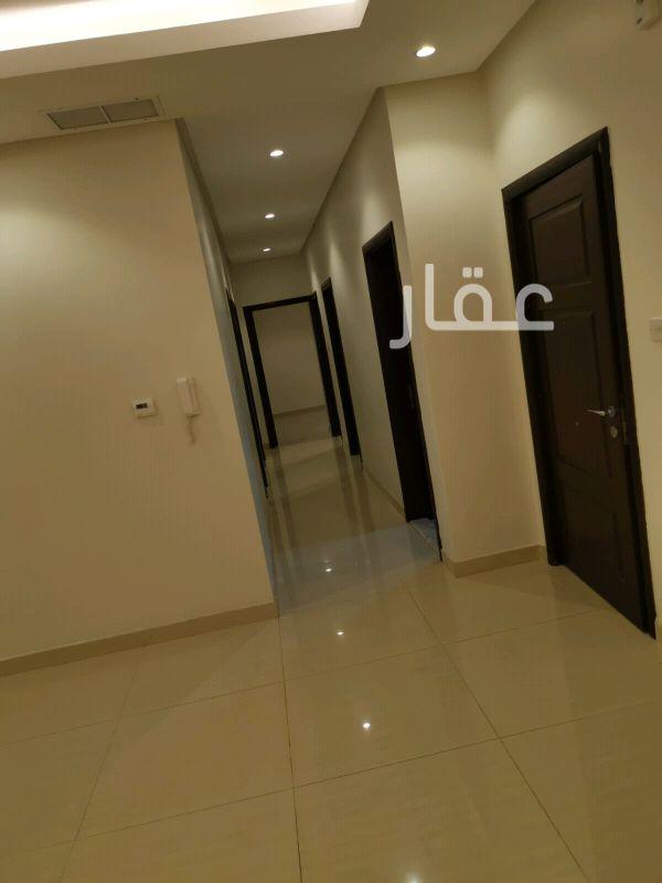 شقة للإيجار فى شارع 1 جادة 1 ، حي مشرف 21