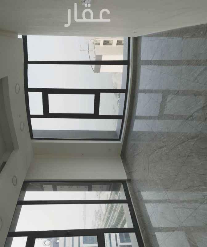 شقة للإيجار فى شارع عبدالله ابن سلام ، حي الشعب 6