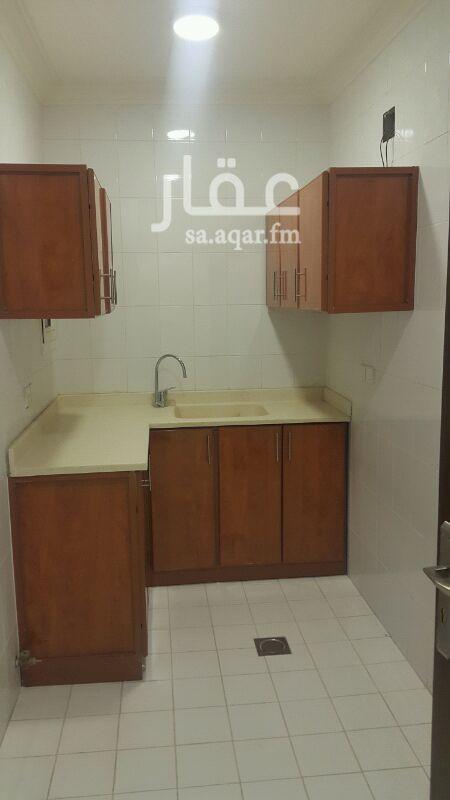 شقة للإيجار فى شارع رقم 348 ، حي النرجس ، الرياض 01