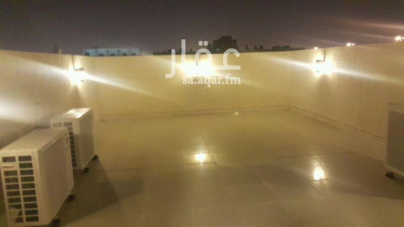 شقة للإيجار فى شارع رقم 348 ، حي النرجس ، الرياض 21