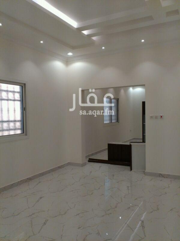 دور للإيجار فى طريق الأمير محمد بن سعد بن عبدالعزيز ، حي الملقا ، الرياض 2