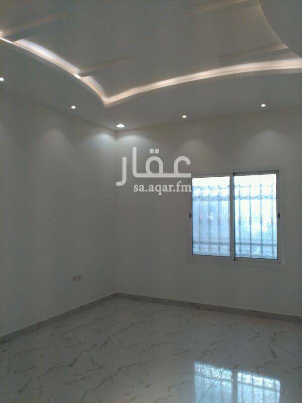 دور للإيجار فى طريق الأمير محمد بن سعد بن عبدالعزيز ، حي الملقا ، الرياض 41