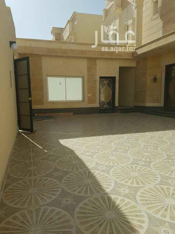 فيلا للبيع فى شارع دباس بن راشد ، حي قرطبة ، الرياض 21