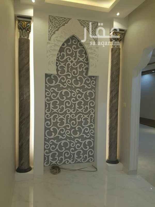 فيلا للبيع فى شارع دباس بن راشد ، حي قرطبة ، الرياض 61