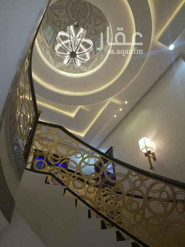 فيلا للبيع فى شارع دباس بن راشد ، حي قرطبة ، الرياض 12