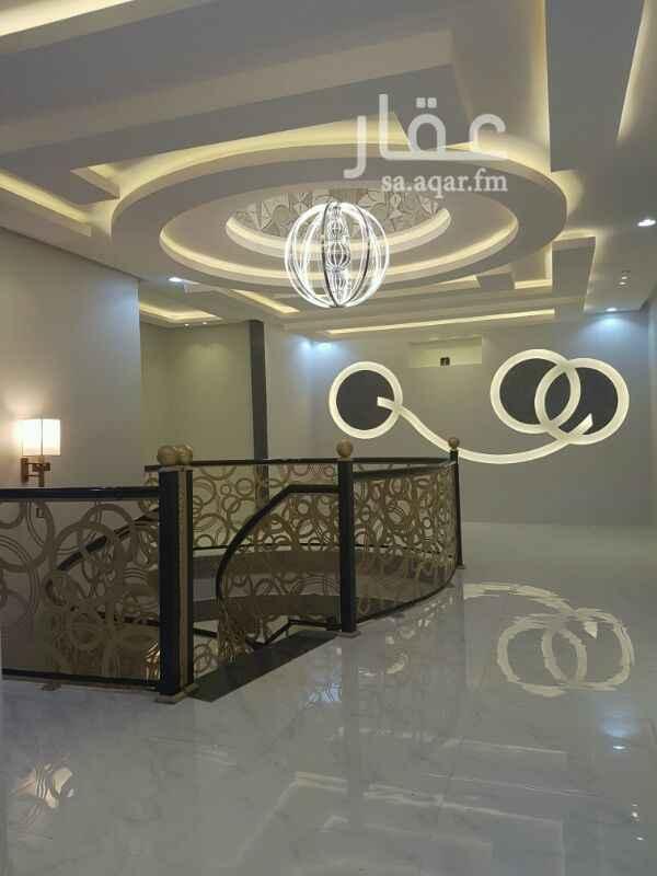 فيلا للبيع فى شارع دباس بن راشد ، حي قرطبة ، الرياض 121