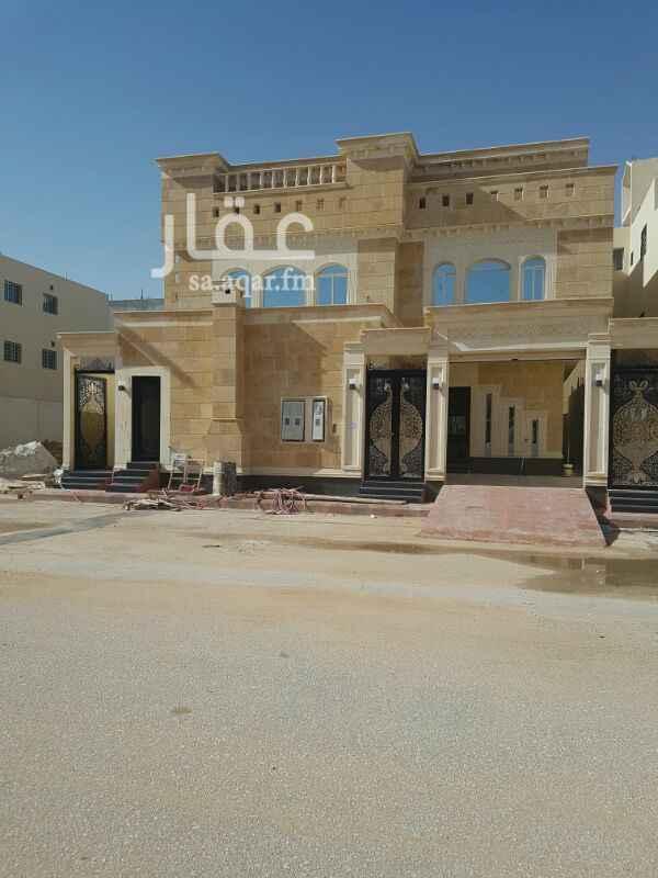 فيلا للبيع فى شارع دباس بن راشد ، حي قرطبة ، الرياض 0