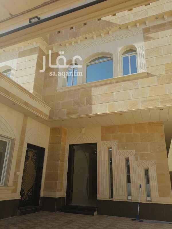 فيلا للبيع فى شارع دباس بن راشد ، حي قرطبة ، الرياض 01
