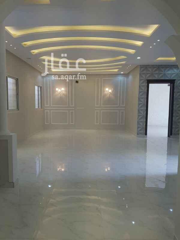 فيلا للبيع فى شارع دباس بن راشد ، حي قرطبة ، الرياض 41