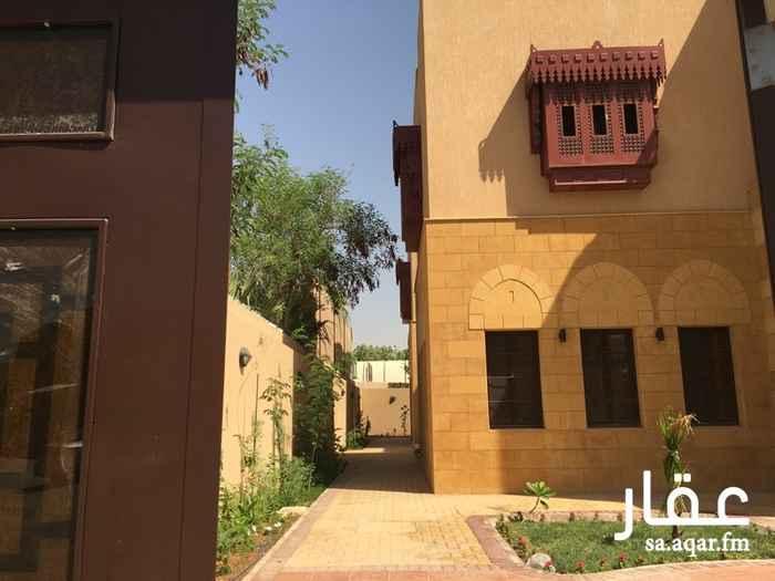 فيلا للإيجار فى السفارات, الرياض صورة 2