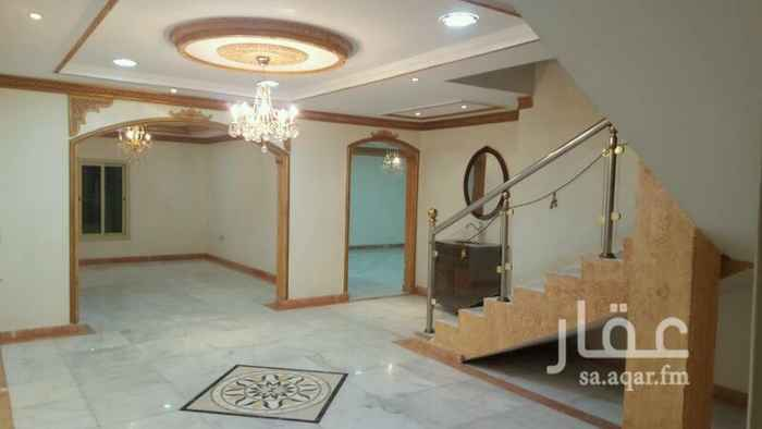 فيلا للإيجار فى شارع الحاسب ، حي النفل ، الرياض 4