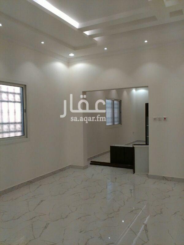 دور للإيجار فى طريق الأمير محمد بن سعد بن عبدالعزيز ، حي الملقا ، الرياض 6