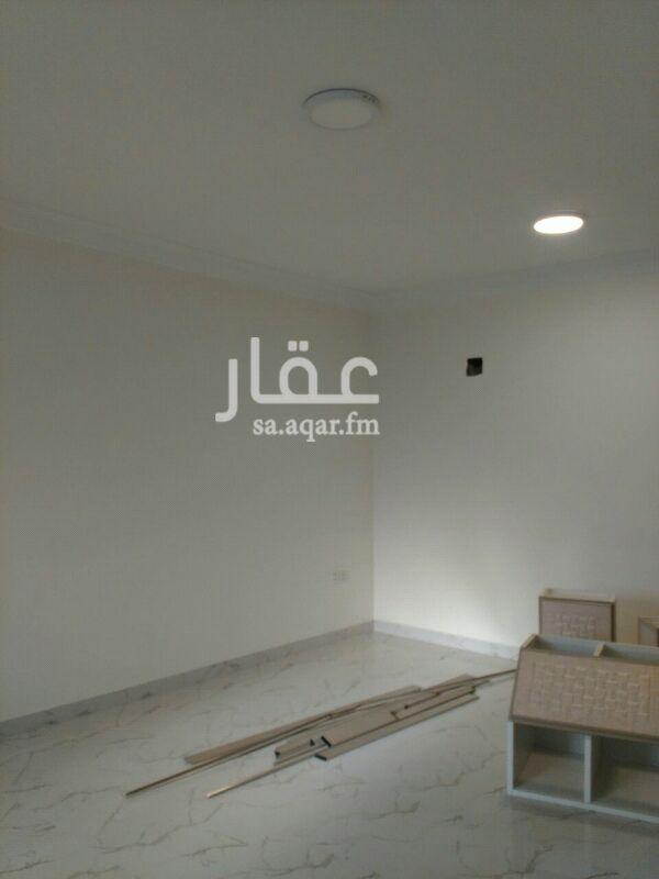 دور للإيجار فى طريق الأمير محمد بن سعد بن عبدالعزيز ، حي الملقا ، الرياض 61